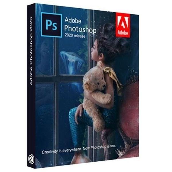 Adobe Photoshop CC 2020 Windows