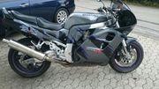 Suzuki GSXR 1100 W