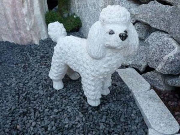 Tierfiguren für Ihren Garten aus