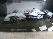 Formel 1 Sauber BMW C24B