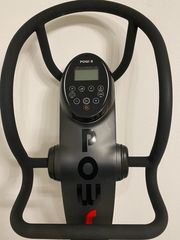 Vibrationsplatte POWrX