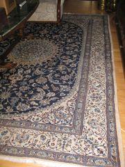 Echter Teppich