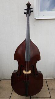 Kontrabass Double Bass Gregori Ferdinand