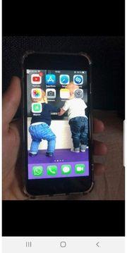 I Phone 8 64GB space