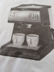 Espresso-Automat Clatronic