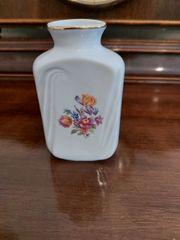 kleine Vase Porzellanmanufaktur Wagner Apel