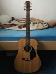 Fender Akustik Gitarre CD100 NAT