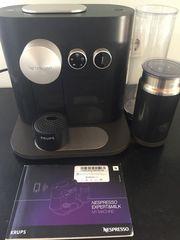 Nespresso Expert Milk von Krups