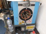 Biete Hydraulik Maschinen und bau