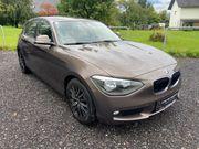 BMW 118d Steptronic