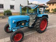 Traktor Kramer Bj 1964