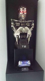 Terminator T-800 BÜSTE Figur 1
