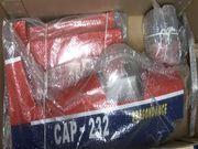 RC CAP 232 W S -