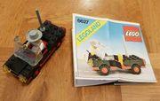 Lego 6627 Classic Town Cabrio
