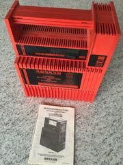 Elektronic Batterie-Ladeautomat