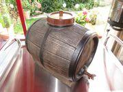 Kunststofffass Dekoratives Barrik Weinfass 25
