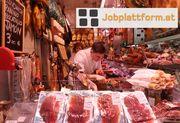Fleischverkäufer m w d für