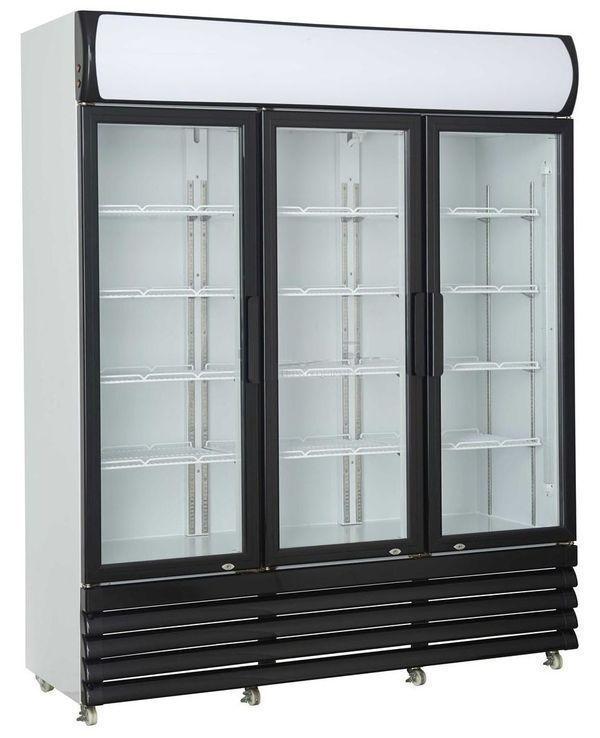 Kühlschrank Getränkekühlschrank Kühlregal Flaschenkühlschrank Neu In