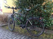 E-Bike KTM Macina Sport CL10