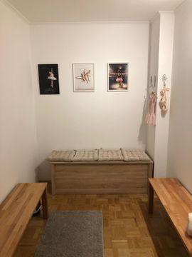 Bild 4 - Tanzstudio Ballettstudio Tanzraum Übungsraum Trainingsraum - Frankfurt Ostend