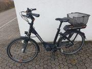 E-Bike Winora Damenrad