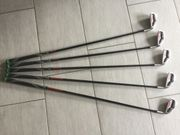 Golf Komplettset für Einsteiger