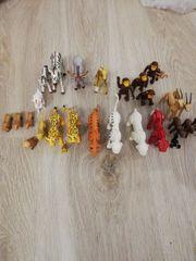 Playmobil Tiere Set - Teil 3