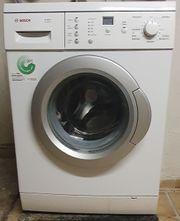 Bosch Maxx6 EcoWash Washmaschine zu