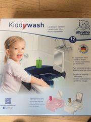 Kiddy Wash von Rotho