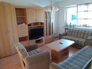 komplette Wohnzimmer Schrank couch set