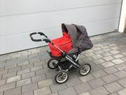 Teutonia Mistral P Kinderwagen mit