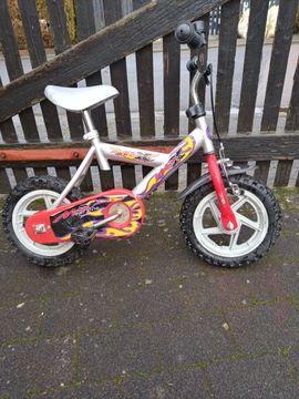 Kinder-Fahrräder - Kinder Fahrrad guter Zustand