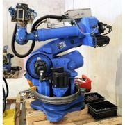 Motoman UP130 mit XRC Steuerung