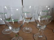 6 Irish Coffee Gläser