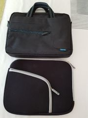 2x Neue Notebook Taschen für