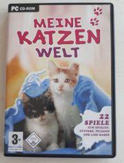 PC Spiel Meine Katzenwelt
