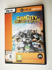 SimCity Societies - Deluxe Edition