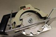 BOSCH Kreissägevorsatz Vorsatzkreissäge für Bohrmaschine