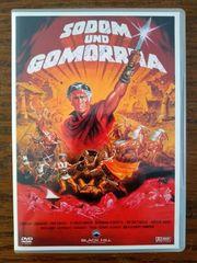 Sodom und Gomorrha 2007 DVD