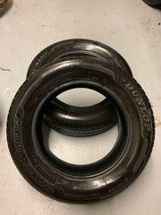 Dunlop Blueresponse - 195 65 R15
