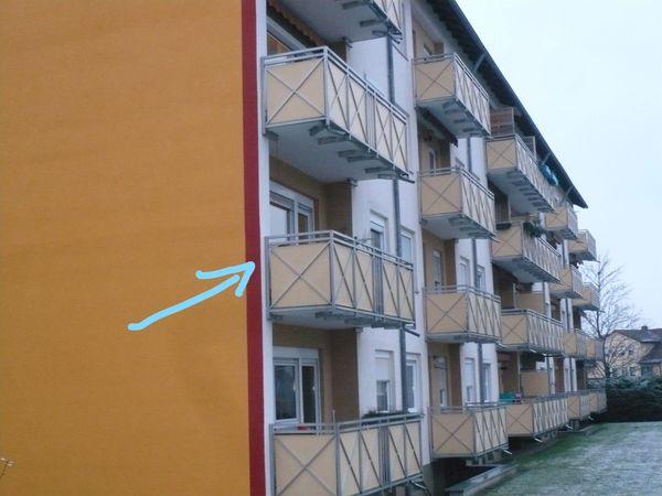 Zum Vermieten 3 Zimmer Wohnung