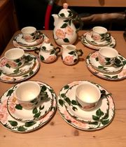 Kaffeeservice Wildrose Villeroy Boch