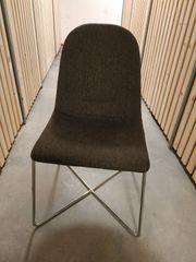 4 Esszimmerstühle