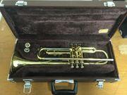 Yamaha Trompete
