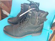 Tom Tailor Boots Größe 43