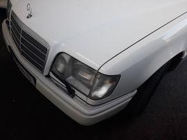 Mercedes W124 E250 Diesel - Eintausch ev. möglich