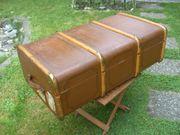 Oldtimer Koffer