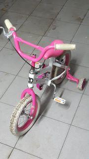 12-Zoll Magna Girls Sweetheart Fahrrad
