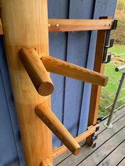 Holzpuppe Wing Tsun Kung Fu