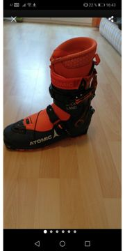 Tourenschuh Atomic Backland 29 5